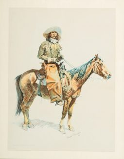 A Bunch of Buckskins – Set of 8