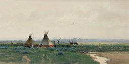 Blackfeet Summer Camp