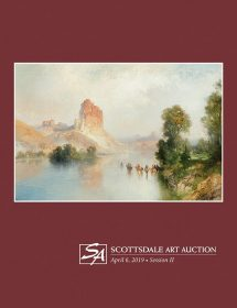 Western Fine Art Auction | Scottsdale Art AuctionWestern