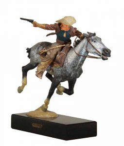 Pony Express III & Marshall III