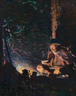 Evening Meal – The Hunter's Supper