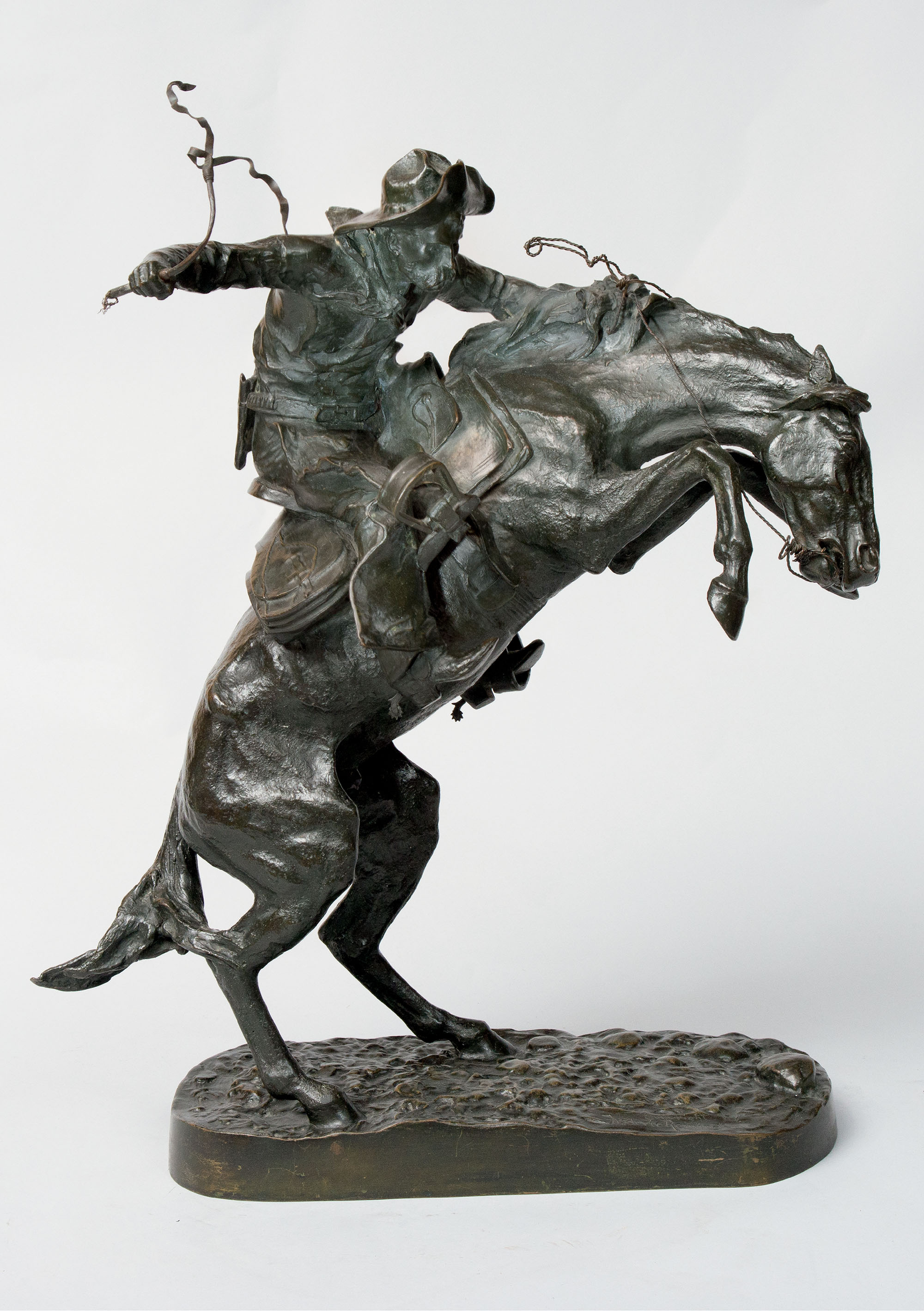 Oval Office Paintings Frederic Remington Related Keywords Frederic Remington