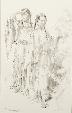 Sisters of the Sage