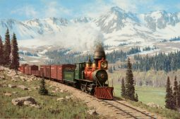 Colorado Narrow Gauge